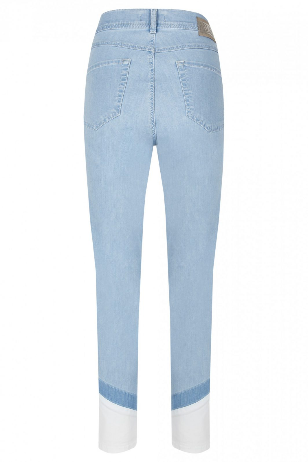 Ankle-Jeans 'Ornella'